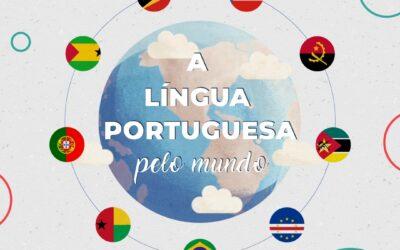 II Jornada temática: A língua portuguesa pelo mundo