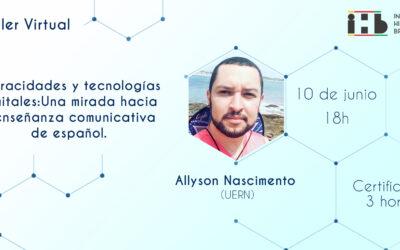 Literacidades y tecnologías digitales – Una mirada hacia la enseñanza comunicativa de español