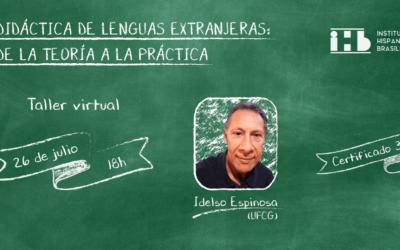 Didácticas de la lengua extranjera – de la teoría a la práctica